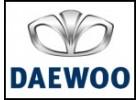 Daewoo Çıkma Parça