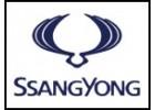 Ssangyong Çıkma Parça